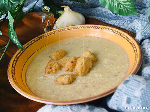 tourin soup