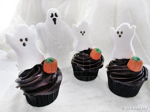 ghostpeepscupcakes