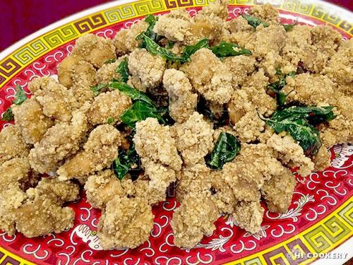 taiwanesepopcornchicken